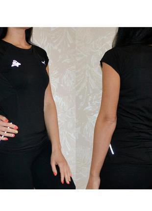 Продам футболку майку спорт фитнес тренировки зал puma s и м размер 8 и 10 недорого