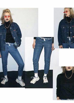 Отличная джинсовка от lee