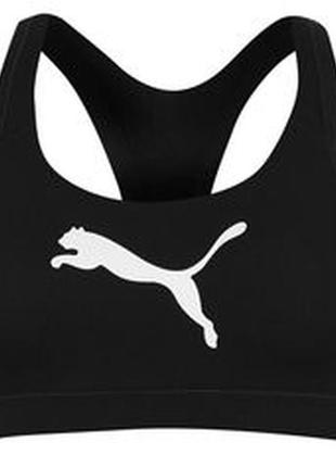 Спортивный топ puma, xxs оригинал