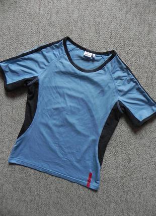 Спортивная футболка для тренировок crane