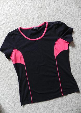 Спортивная футболка для тренировок f&f