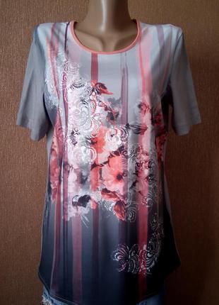 Блузка-футболка gerry weber