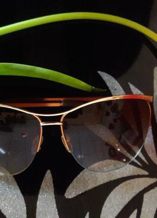 Модные очки кошка