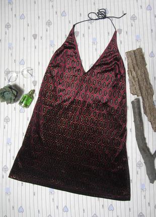 Трендовое велюровое платье