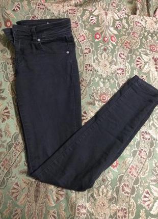 Jennyfer джинсы штаны скинни