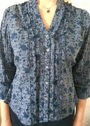 Рубашка от wallis