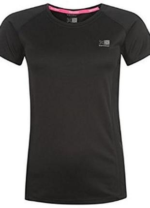Отличная футболка для спорта британской фирмы karrimor