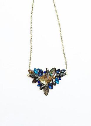 Очень красивая подвеска ожерелье кулон