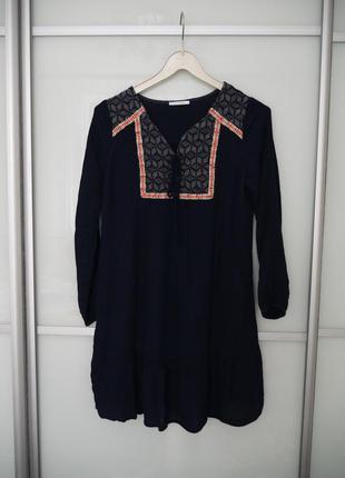 Платье promod  р.s-м