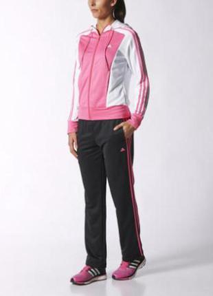 Спортивний костюм adidas. оригінал xs