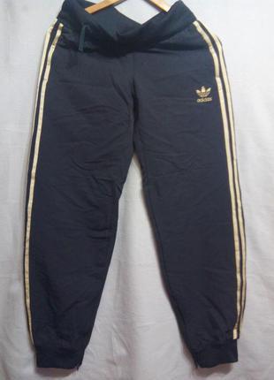 Спортивный костюм фирменный adidas