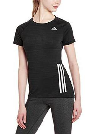 Тренувальна футболка  adidas supernova.оригінал s