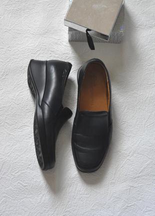 Удобные туфли clarks springers