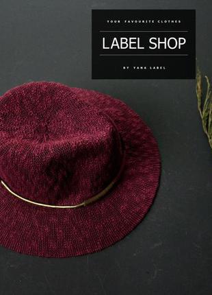 Шляпа / c&a
