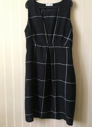 Тёплое платье promod s-m