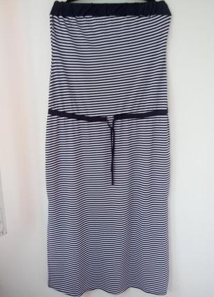 Скидка! летние платье, сарафанчик favori, 50,52 p.