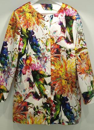 В это летнее пальто нельзя не влюбиться!