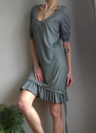 Germano zama брендовое дизайнерское платье для стильных леди