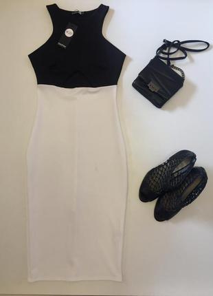 Стильнячее платье