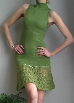 Liu*jo эффектное, невероятной красоты платье для ярких девушек