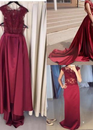 Випускное платье