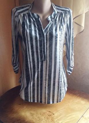 Миленькая блузочка от wallis
