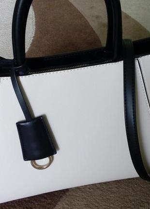 Супер сумочка zara