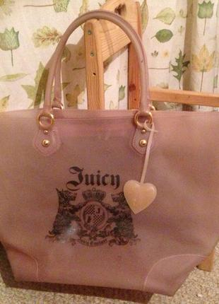 Сумка juicy couture оригинал