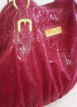 Большая стильная сумка
