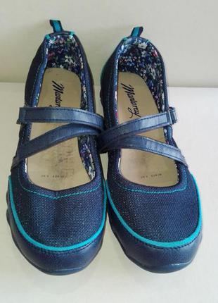Туфли mantaray