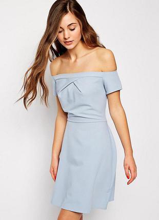 Платье asos love