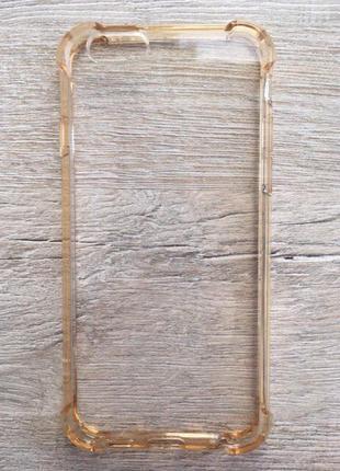 Противоударный чехол для iphone айфон 6,6s
