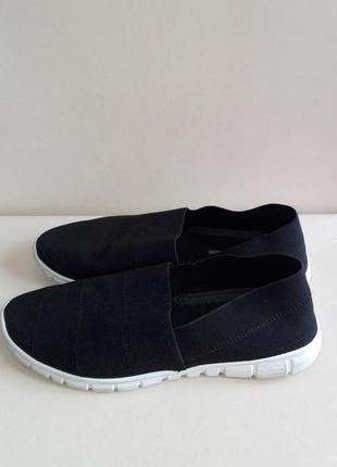 Спортивные туфли fabric