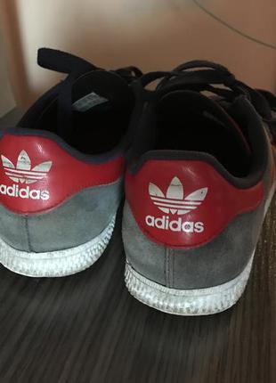 Adidas gazelle кросовки