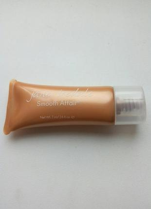 Праймер без силиконов jane iredale smooth affair