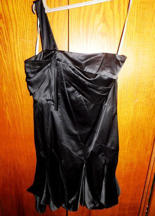 Платье, нарядное, английский бренд karen millen, привезённое с парижа..оригинал