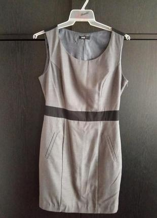 Платье футляр oodji