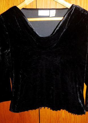 Кофта, блуза, бренд worthington, привезённая с америки,. акция!!!