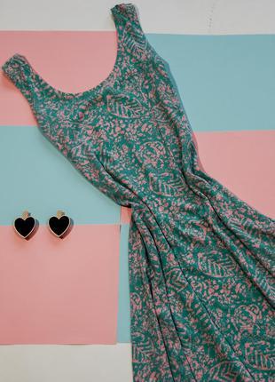 Платье атм