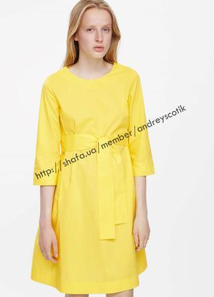 Платье cos размеры: 34,36, 38,42