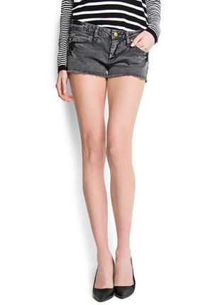 Шикарные новые шорты от  h&m