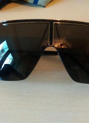 Фирменные настоящие очки missoni
