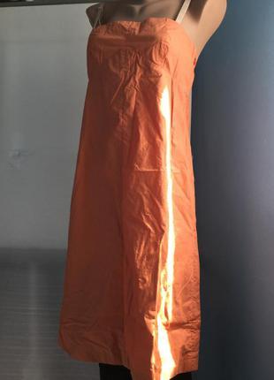 Платье cos , на замочке с карманами