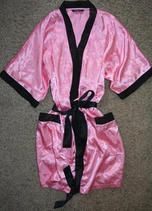 Милый халатик кимоно