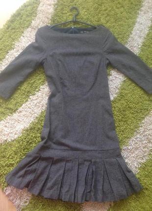 Плаття zara
