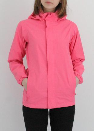 Весняна рожева спортивна куртка regatta