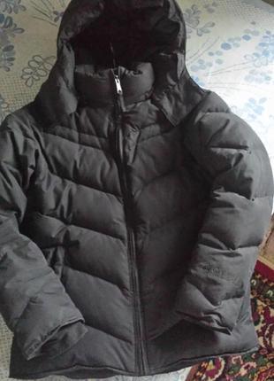 Пуховик,куртка,зимняя,пух columbia