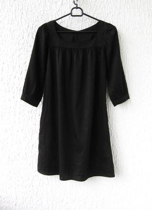 Платье, туника из натуральной ткани