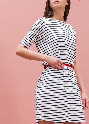 Новое платье сарафан stradivarius (м)