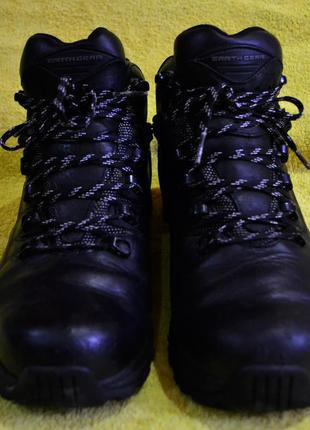 Трекинговые ботинки earth gear